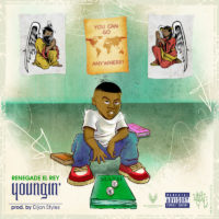 RENEGADE_Youngin'_cover